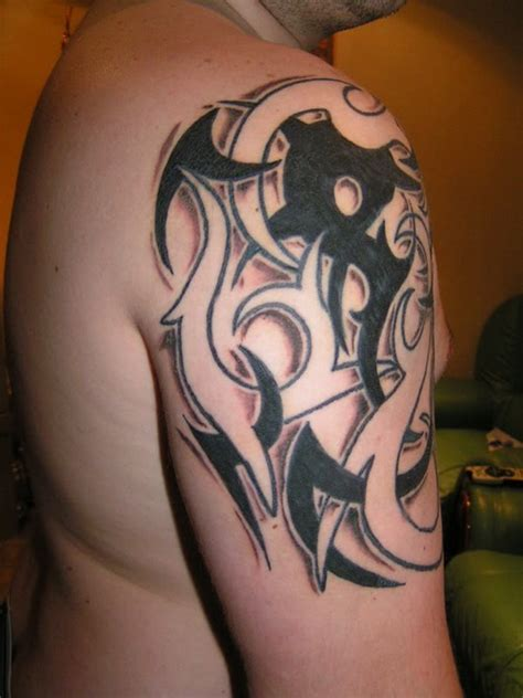 tribal tattoos designs for men shoulder tattoos change tribal tattoos for on arm