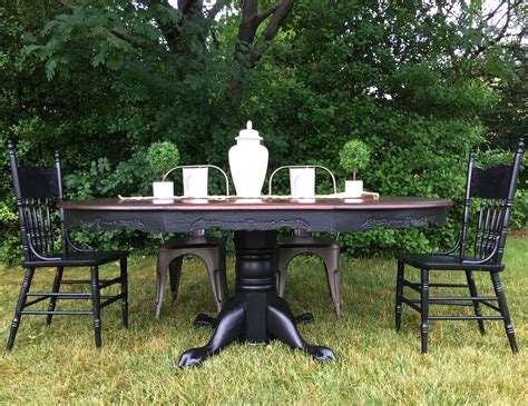rustic chic dining table rustic chic dining table general finishes design center