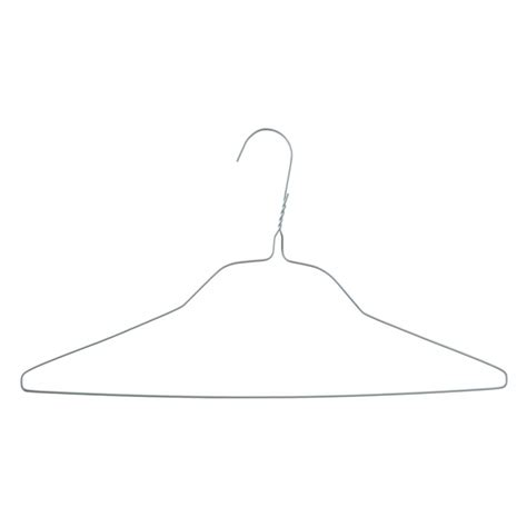 Hanger Setelan 16 Inchi cleaners white wire hangers 16 inch 14g 500 box