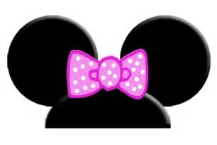 minnie mouse ears template printable mickey mouse ears template cliparts co