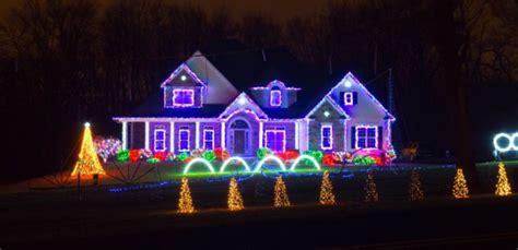 best rated christmas light checker led light show for charity ledsupply