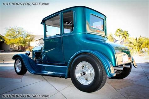 ford    ford model  coupe
