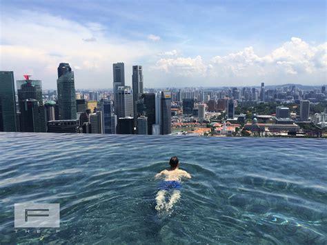 Singapore Address Lookup Marina Bay Sands Singapore The F