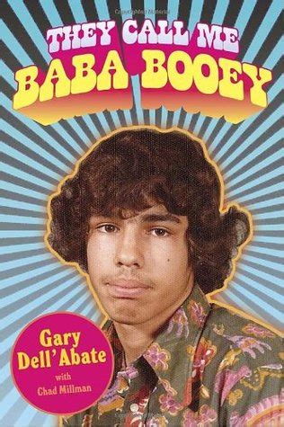 they call me sir books they call me baba booey by gary dell abate reviews