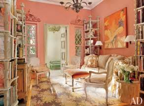 Damask Dining Room Chairs new orleans home tour a 1840 s home with impeccable style