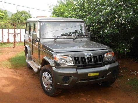 modified mahindra bolero in kerala bolero slx car rental kerala mookambika tours travels