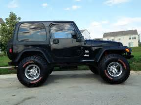 2003 Jeep Wrangler 2003 Jeep Wrangler Exterior Pictures Cargurus
