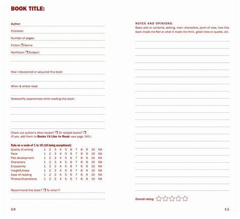6 Moleskine Book Journal Template Eaaum Templatesz234 Moleskine Recipe Journal Template