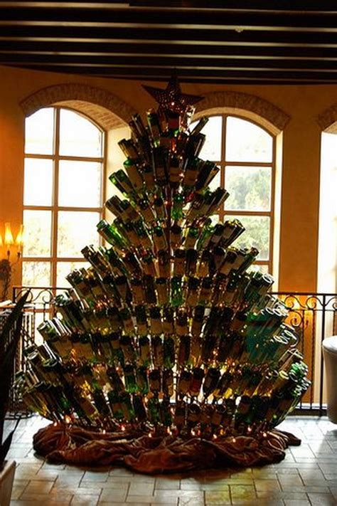 Decorating Ideas For Trees 30 Creative Tree Decorating Ideas