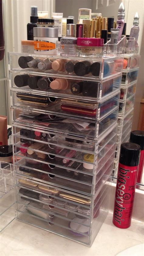 Muji Acrylic 5 Drawer by 54 Best Images About Muji On Make Up