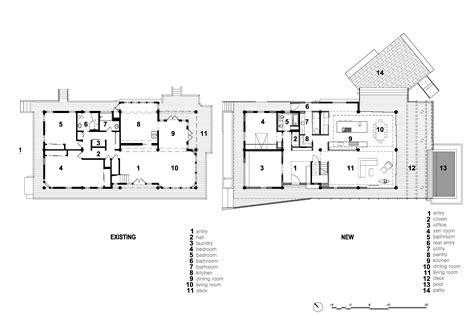 Haiku House Plans Shed Architecture Design Seattle Modern Architects Haiku House