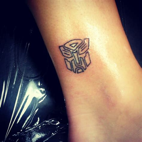 tattoo transfer paper office depot transformer tattoo quotes pinterest transformer