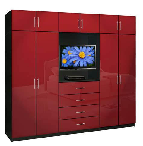 Wardrobe With Tv Unit by Aventa Wardrobe Tv Cabinet X Wardrobe Cabinet