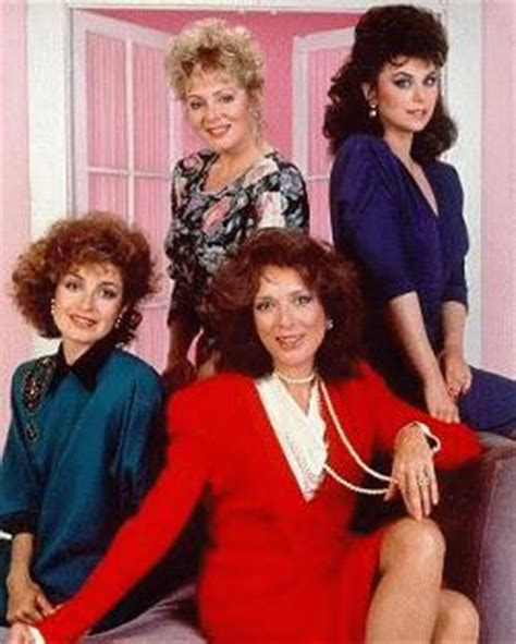 cast of designing women dixie carter s death and her hiv aids prevention legacy