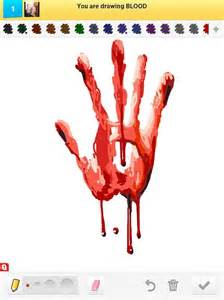 How To Draw Blood Blood Drawings The Best Draw Something Drawings And Draw