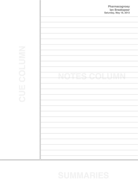 notebook template for word 2013 free notebook paper word template docs the modified