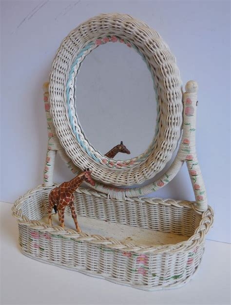 antique white oval mirror vanity mirror nursery by 1000 images about mirrors mirrors and more mirrors on