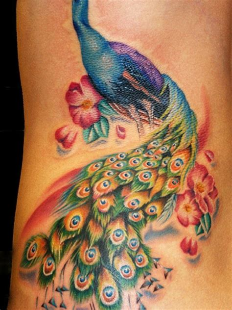 animal tattoo for woman lovely peacock tattoo for girls tattooshunt com