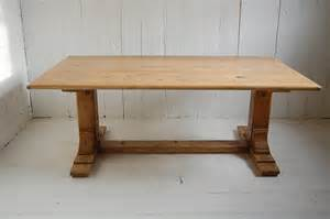 rustic kitchen table eastburn country furniture