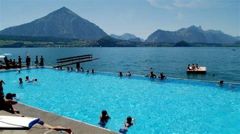 Merligen schweiz tourismus