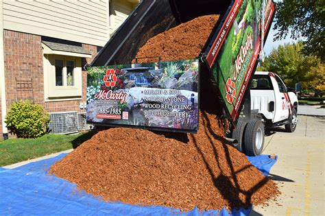 mulch and delivery indianapolis bulk mulch