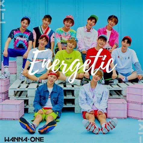 download mp3 wanna one energetic wanna one thailand on twitter quot preview ต วอย างmvเพลง