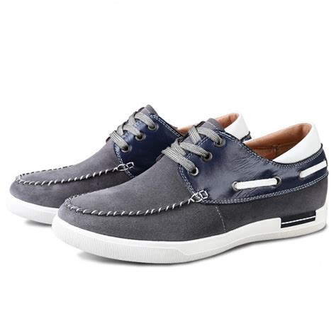 comfortable business casual shoes grey comfortable business casual elevator shoes heel