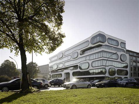 An Der Alster 1 by An Der Alster 1 J Mayer H Architects 3d