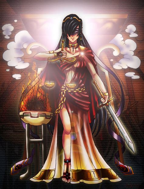 themes goddess of justice themis by lordaphaius28 on deviantart
