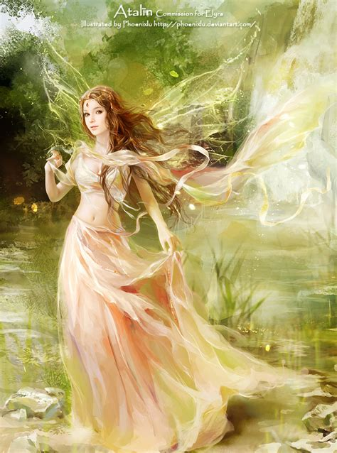 beautiful fairies magical creatures images magical creatures