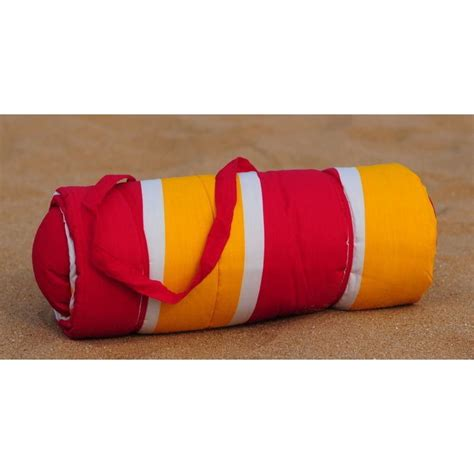 Roll Up Mat With Pillow by Roll Up Reversible Mat With Pillow Buy