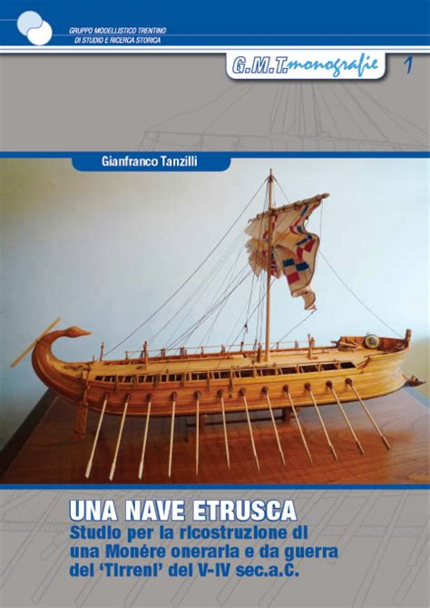 di commercio pg nave etrusca