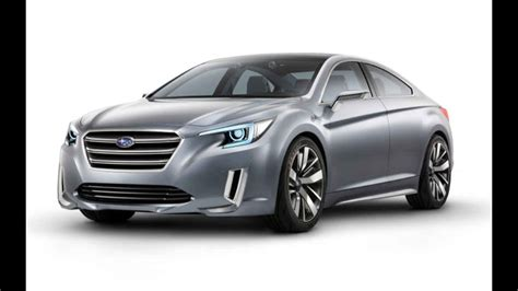 2019 Subaru Legacy Review by 2019 Subaru Legacy Gt Limited Review