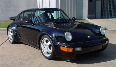 1991 porsche 911 turbo rwb 1994 porsche 911 speedster