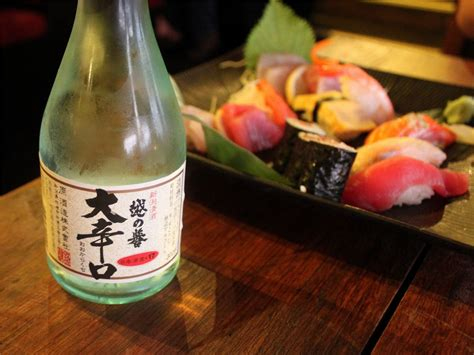best saki best sake our top ten brands on the gas the