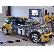Photos Renault Clio 2 Rs  Caradisiaccom