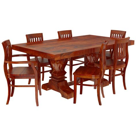 solid wood set solid wood dining set 28 images solid wood