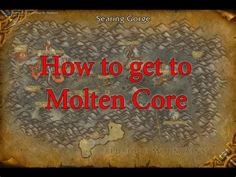 molten eingang how to get to molten