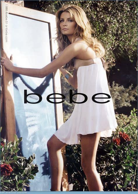 Mischa Barton Models For Iceberg by Smart Mischa To Start Clothing Line Models For Bebe