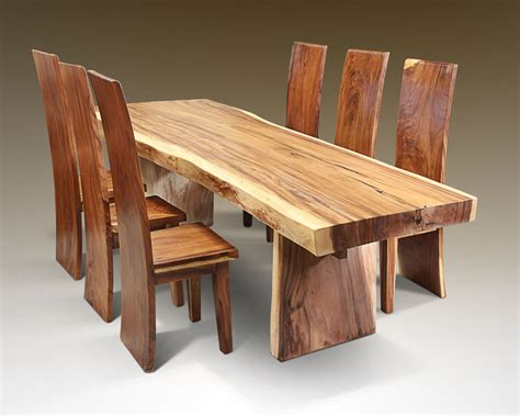 diy solid wood dining table plans wooden  computerized