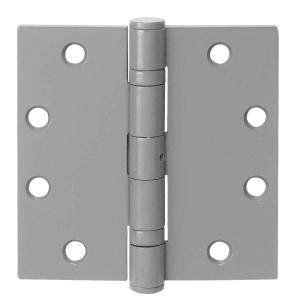 tell 4 5 in x 4 5 in prime coat bearing nrp hinges