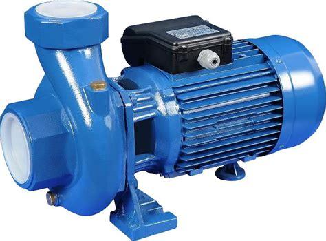 sumak sm elektrikli santrifuej pompa hp