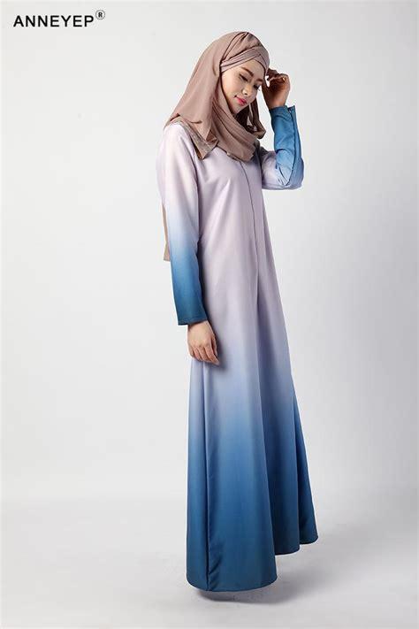01 Baju Muslim Gamis Maxi Abaya Glamor cheap 2018 baju muslim dresses islamic clothing gowns arabic kaftans abayas