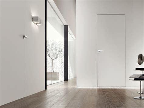 porte a filo muro cetos porta invisibile porte invisibili porte filo muro