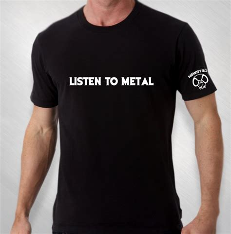 Listen To Metal jason newsted s listen to metal jne1017 now