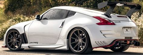 nissan 370z custom rims nissan 370z custom wheels