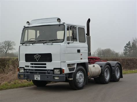 trucks for sale used foden trucks for sale