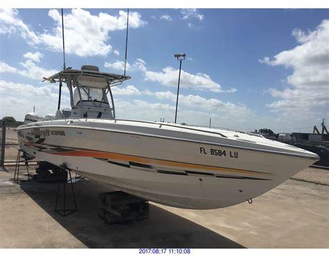 wellcraft boats texas 1999 wellcraft scarab boat texas reg only rod