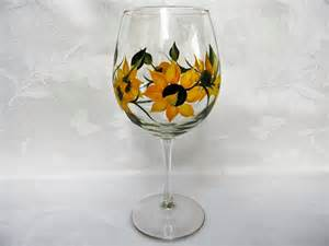 Perfect decorated wine glasses home outdoor solutions decorated