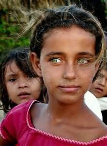 what is the most attractive eye color les plus beaux regards du monde en photos
